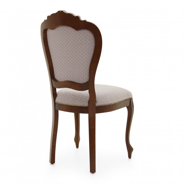 1 classic style wood chair miledi3