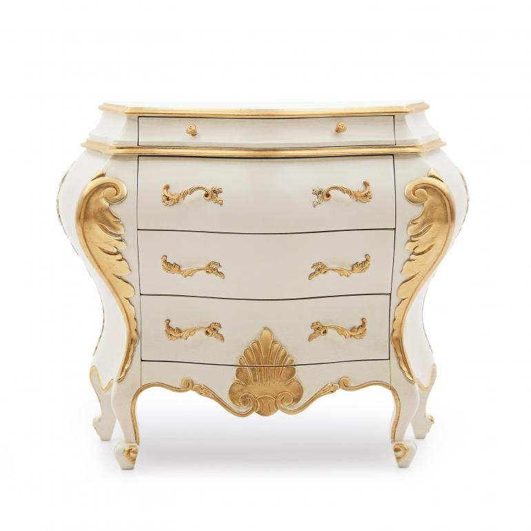 Chest of drawers Ares - Sevensedie