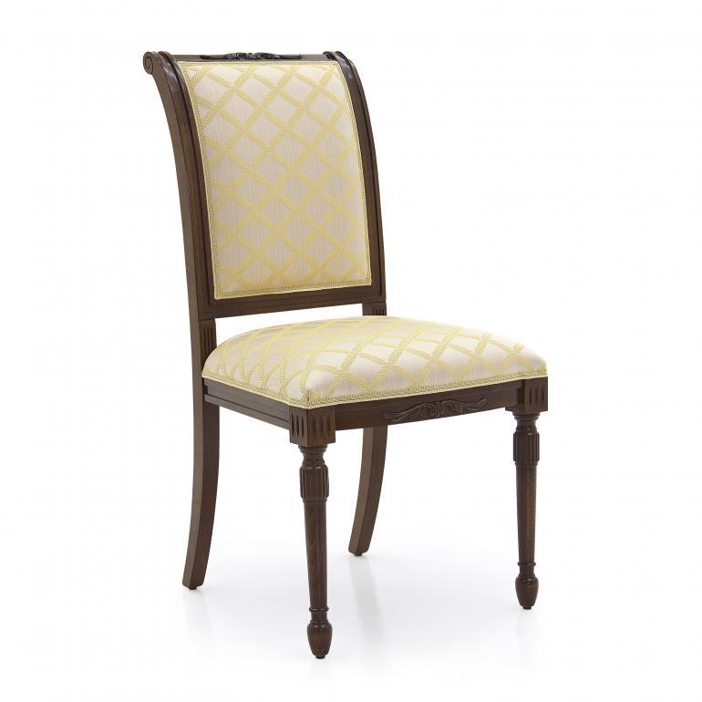 10 classic style wood chair salgari2