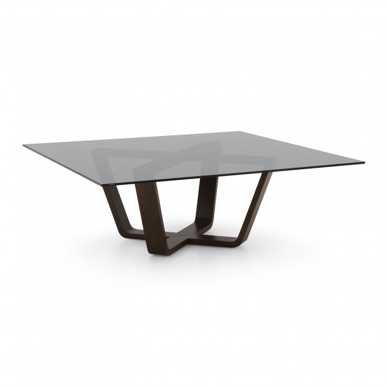 1022 modern style wood table custom028