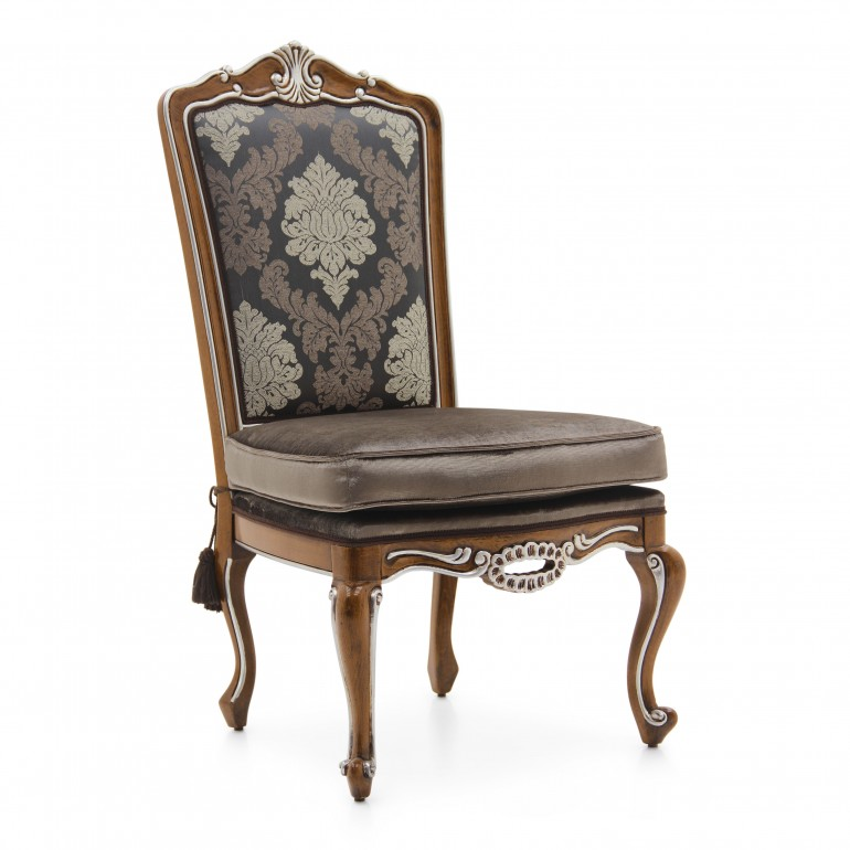 1028 classic style wood chair vienna