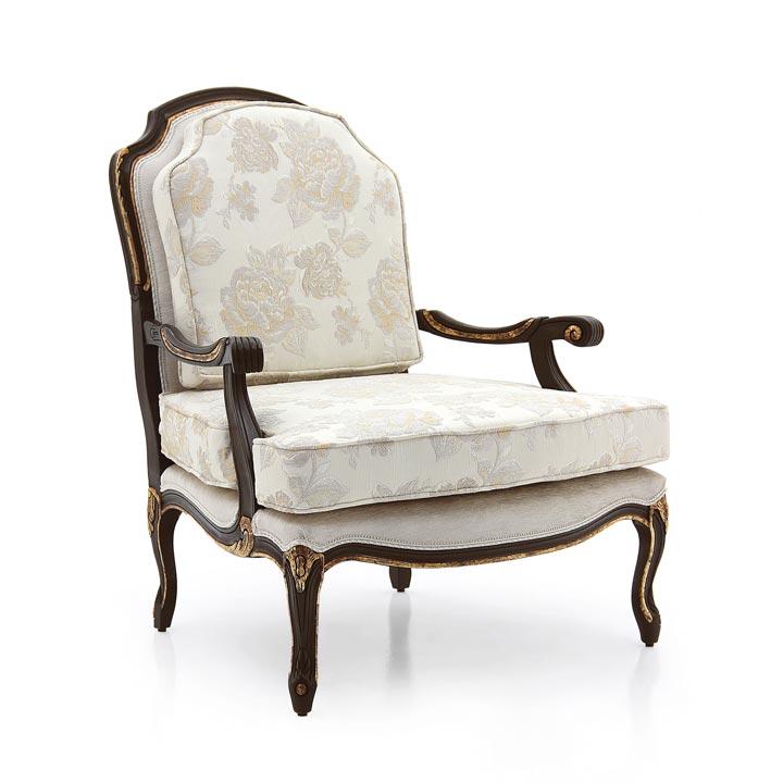 104 classic style wood armchair grace3