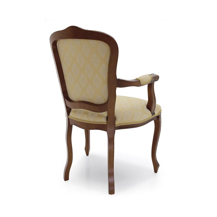 112 classic style wood armchair fiorino6