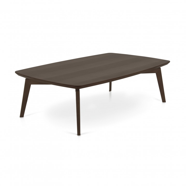 1132 modern style wood table theo h