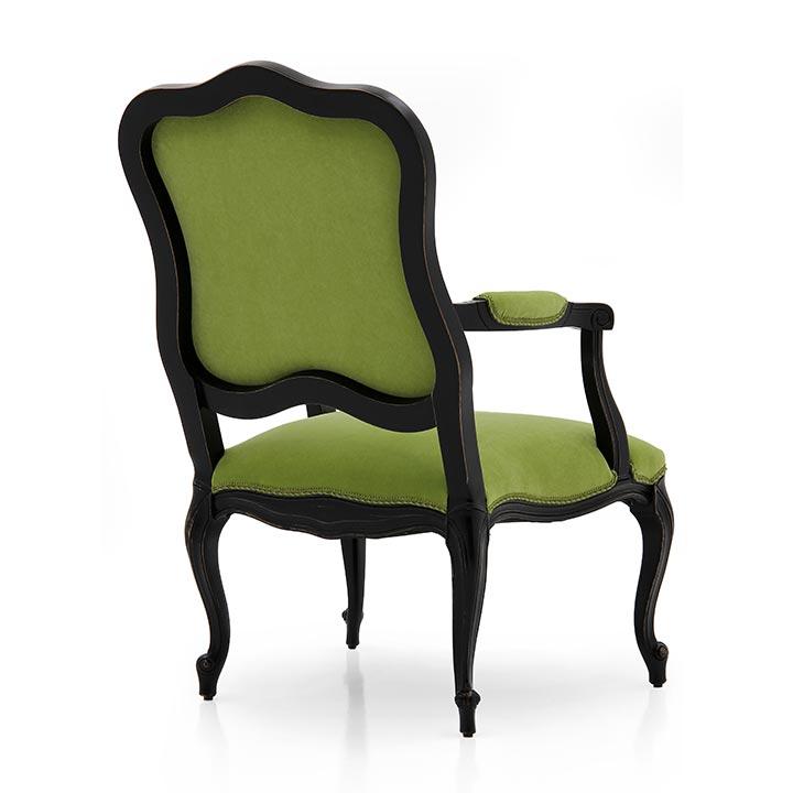 115 classic style wood armchair brenda5