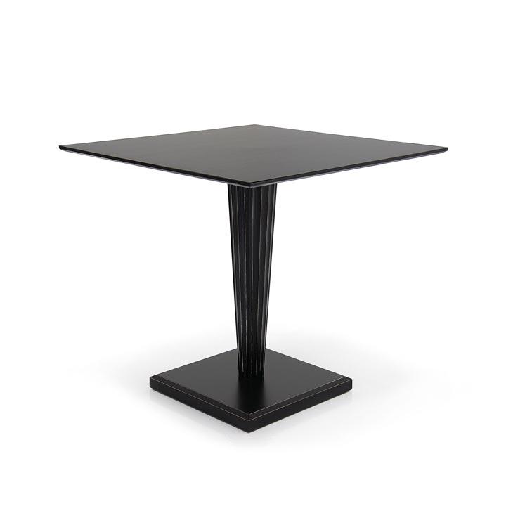 12 modern style wood table atene