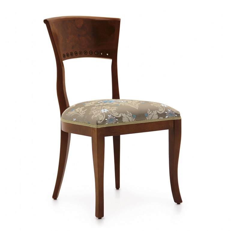 1204 classic style wood chair radica2