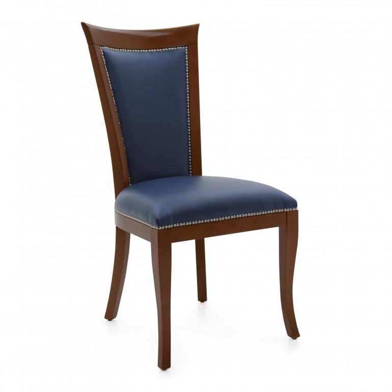 1244 modern style wood chair feel