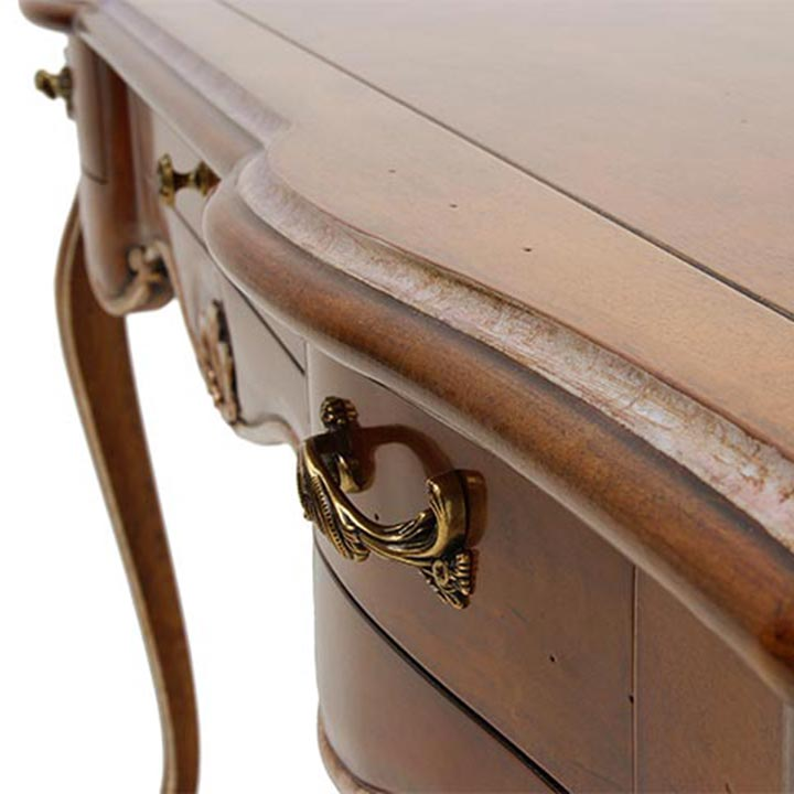 127 classic style wood writing desk damide13