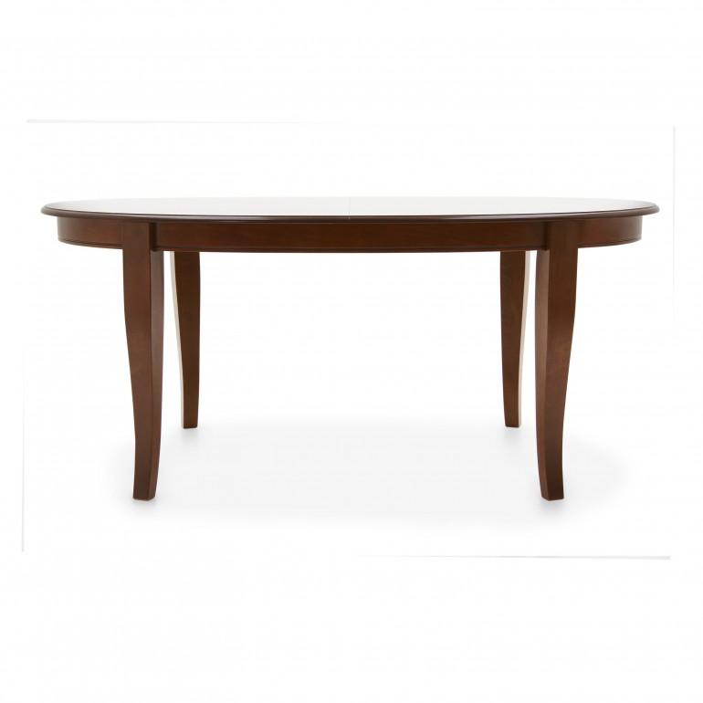 1286 simple style wood table radica c