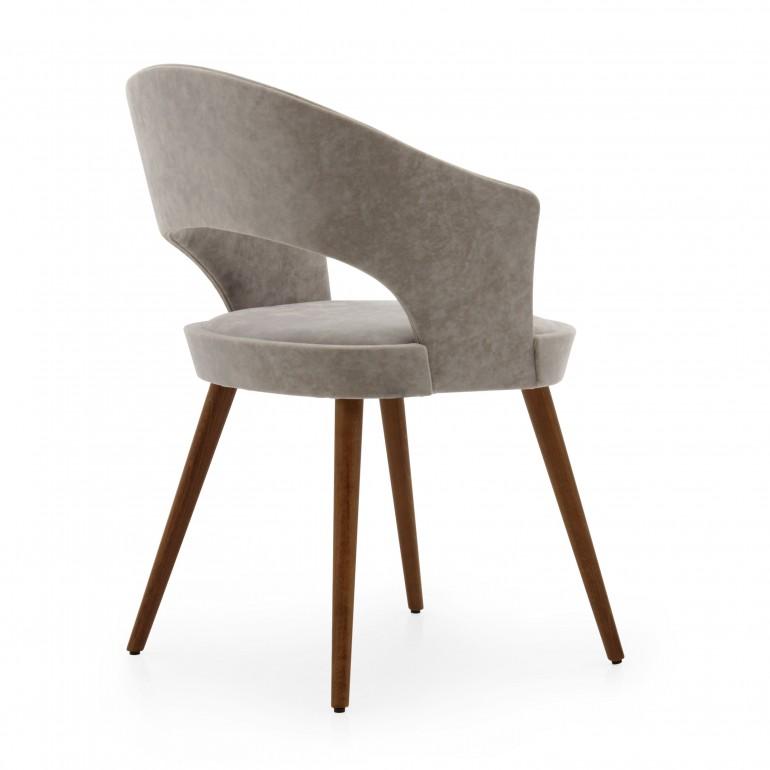 1300 modern style wood armchair lucrezia3