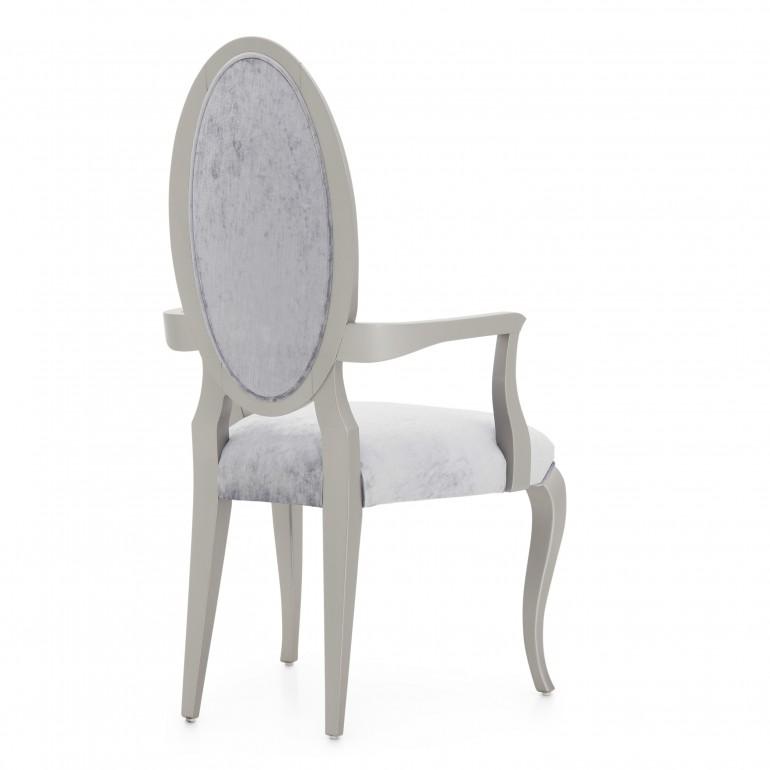 1353 modern style wood armchair capriccio3