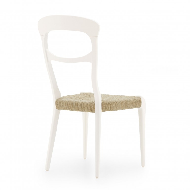 1366 modern style wood chair ladyli d5