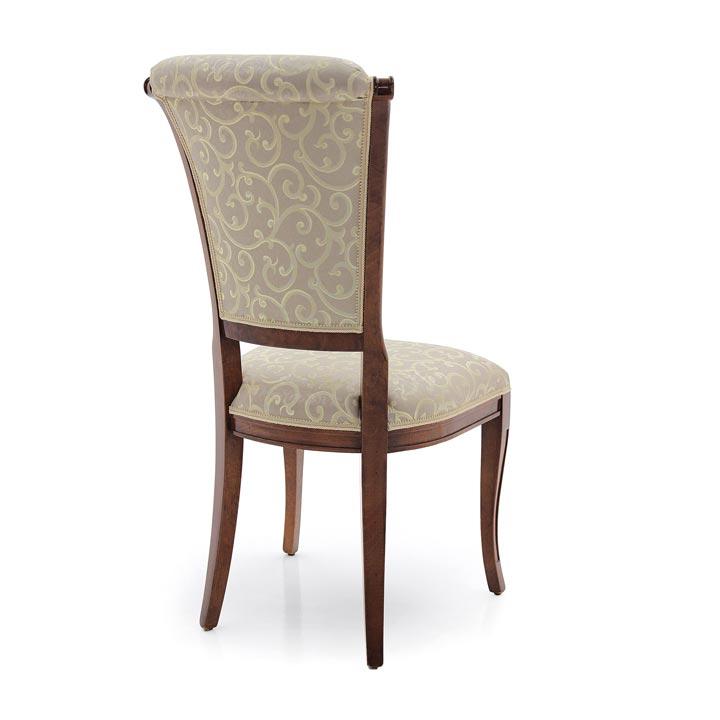 14 classic style wood chair verona3