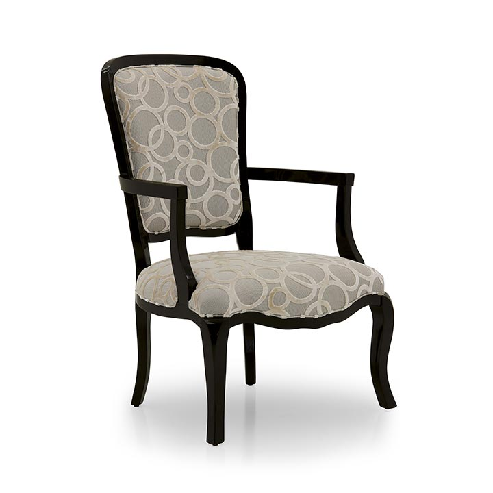 14 modern style wood armchair cavour