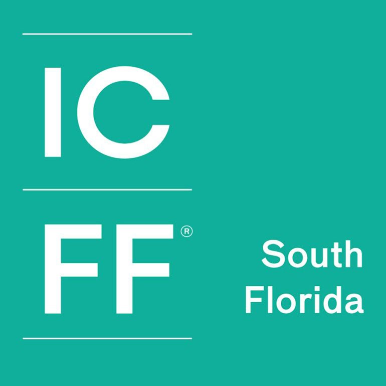 ICFF South Florida Miami 2018