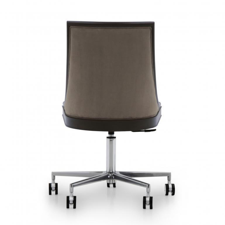 Swivel chair Amina - Sevensedie