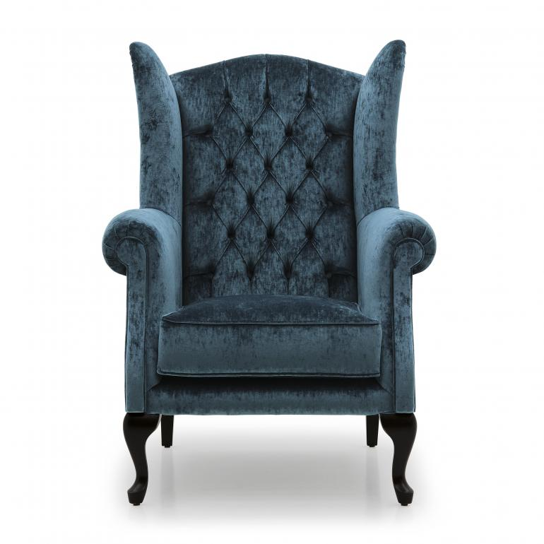 16 classic style wood armchair old england4