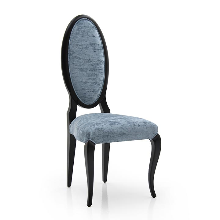 167 modern style wood chair capriccio1