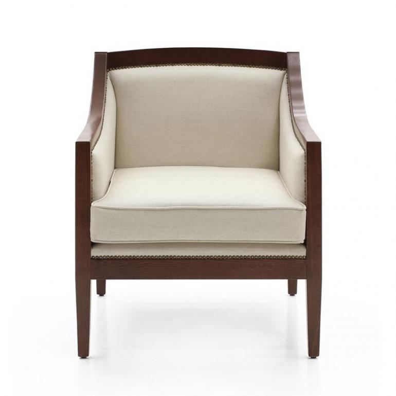 1675 16 classic style wood armchair cesare3