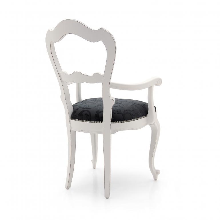 17 classic style wood armchair dream2