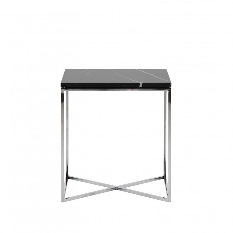 tavolino marmo stile moderno