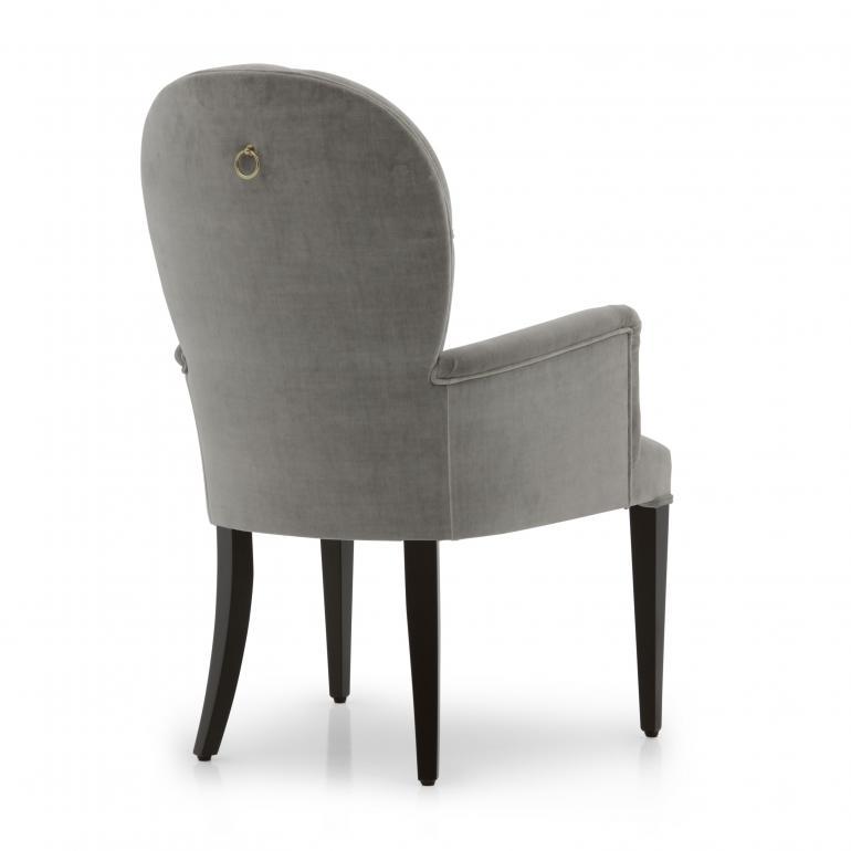 1725 modern style wood armchair calipso7