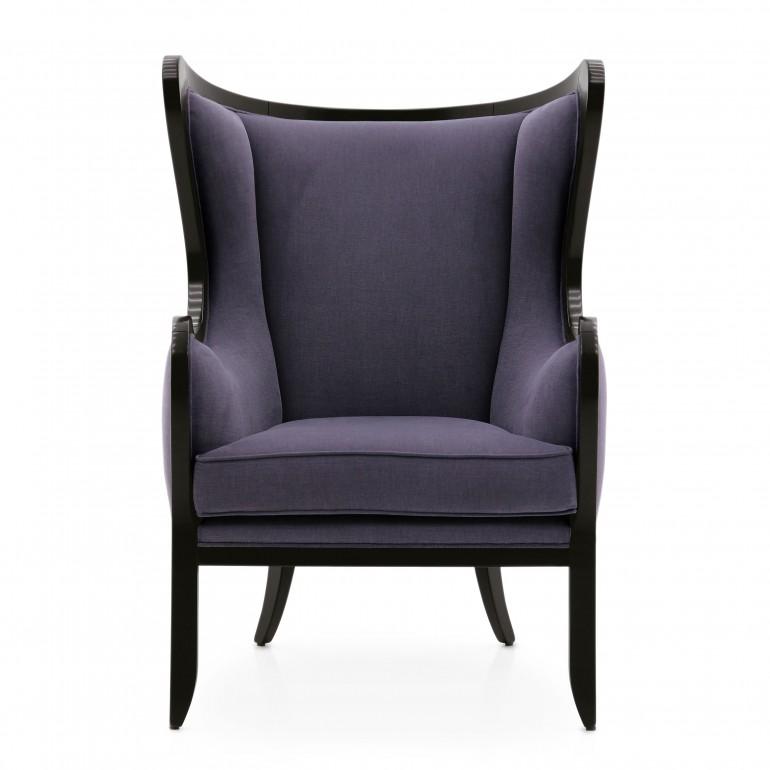 1739 modern style wood armchair clara9