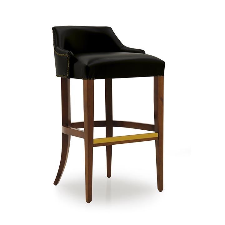 18 modern style wood barstool arturo b
