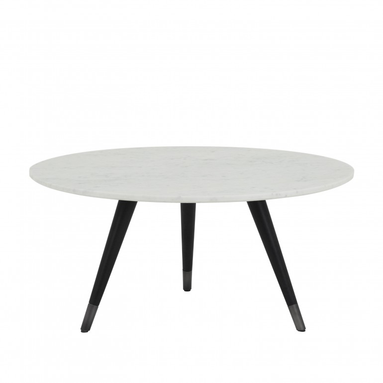 contemporary style marble top table