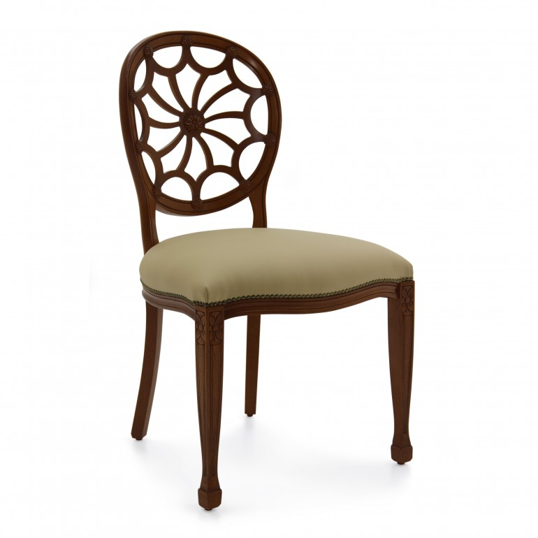 1849 classic style wood chair sole