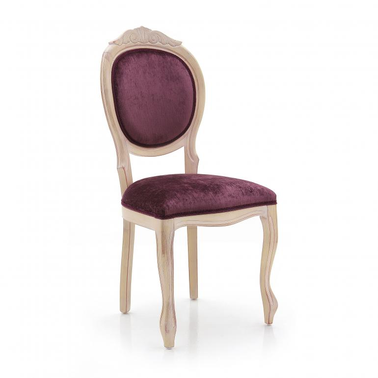 2 classic style wood chair sabry