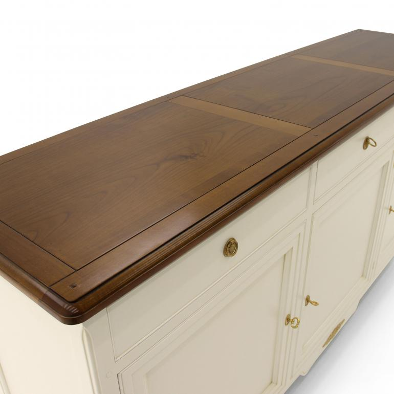 2006 classic style wood sideboard galatea5