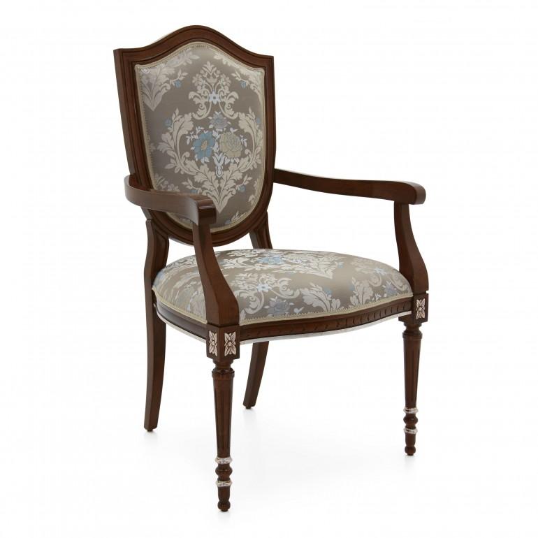2022 classic style wood armchair violino b3