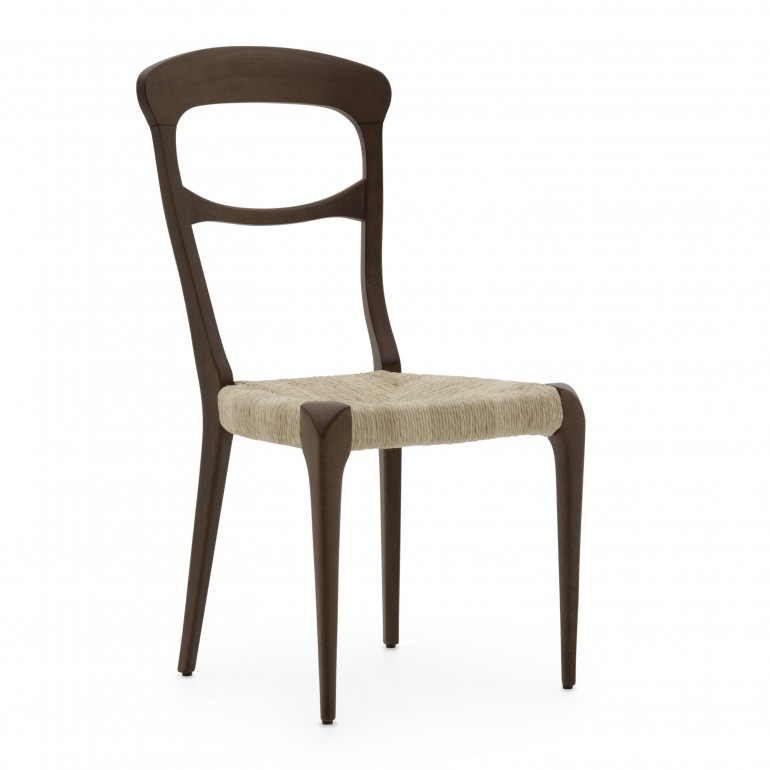 2107 modern style wood chair ladyli d