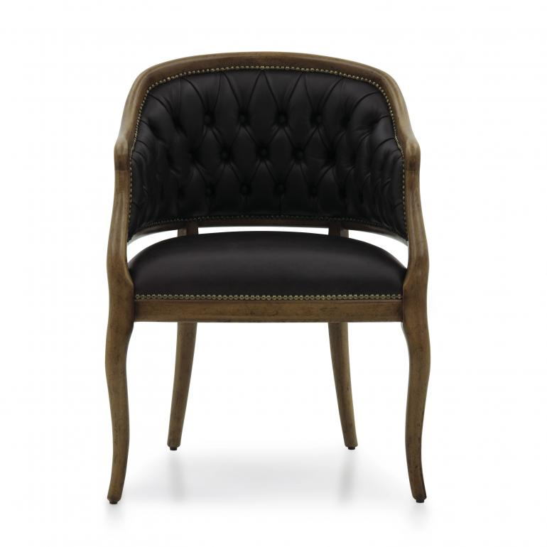 2153 classic style wood armchair beatrice3