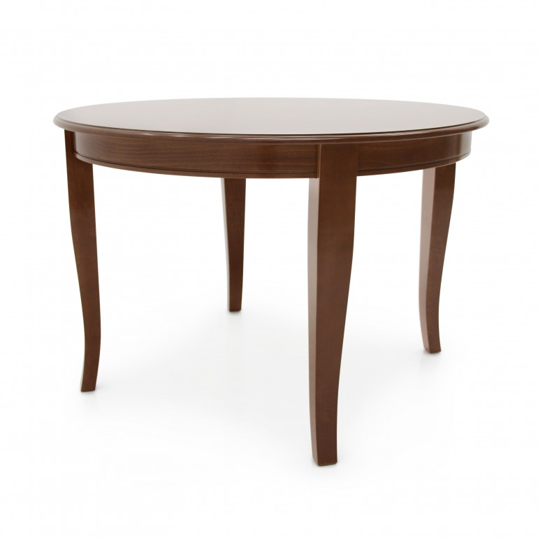 2156 simple style wood table radica
