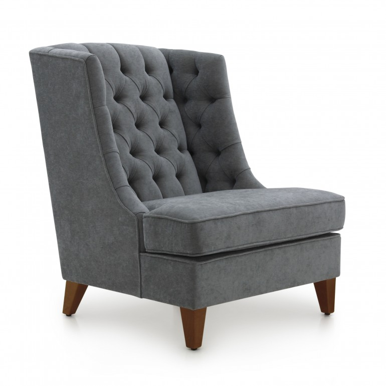 2212 modern style wood armchair fortuna9