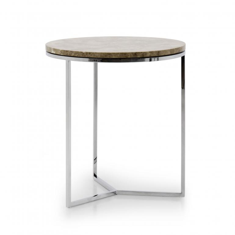2222 modern style metal table trio c5