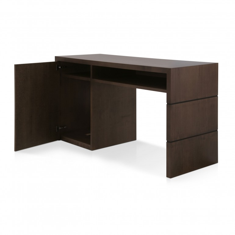 2319 modern style wood writing desk aurelius
