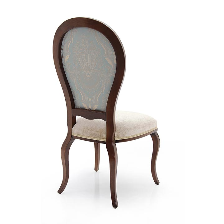 232 classic style wood chair claudia3