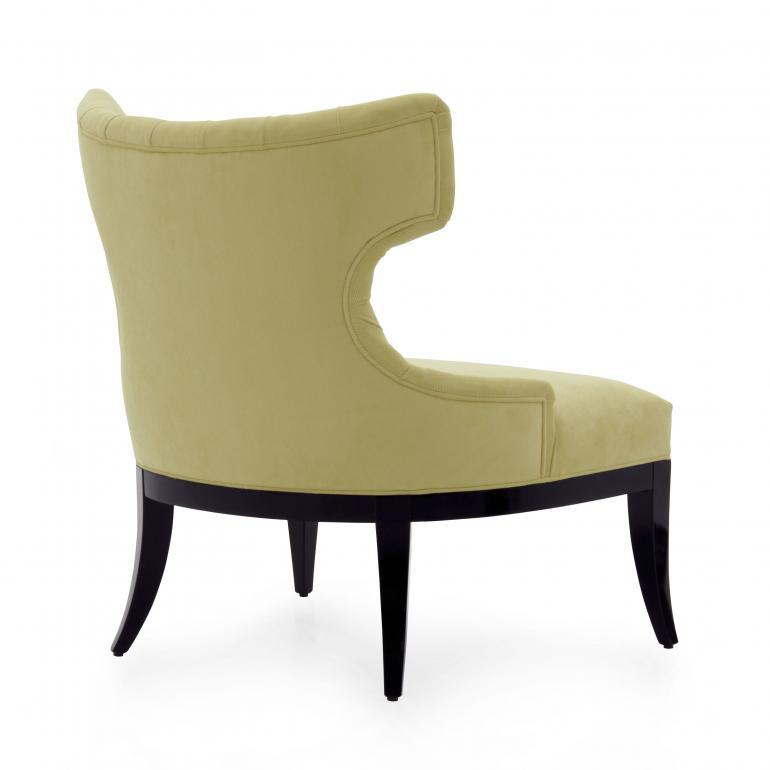 2392 modern style wood armchair irene5