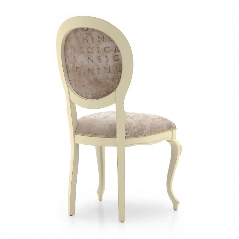 2394 classic style wood chair evia3