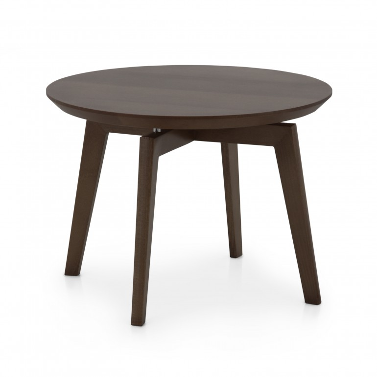 2453 modern style wood table theo c