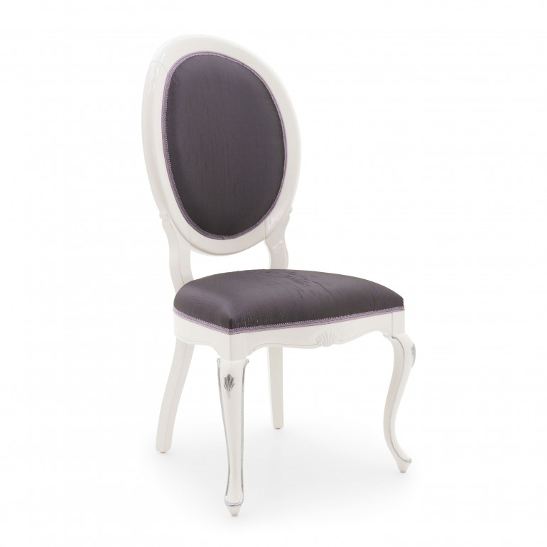 2499 classic style wood chair armonia2