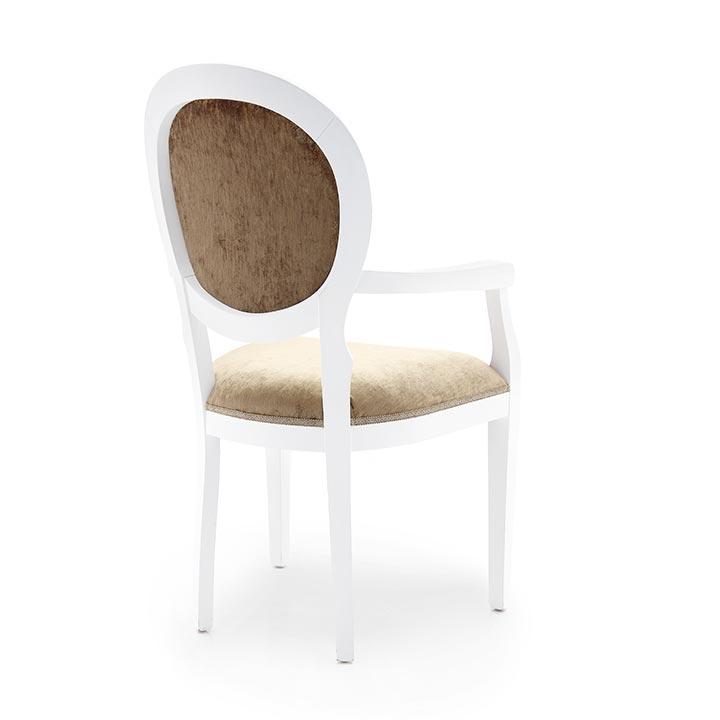 251 modern style wood armchair julia3