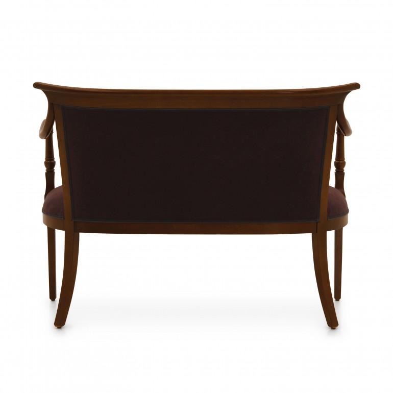 2 Seater sofa Aurora - Sevensedie