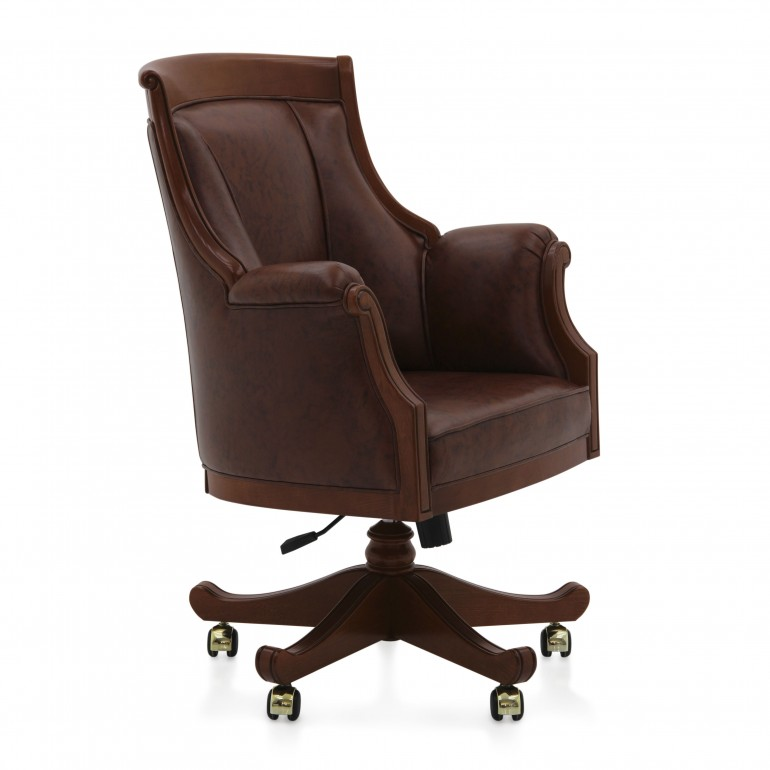 26 classic style armchair desmi