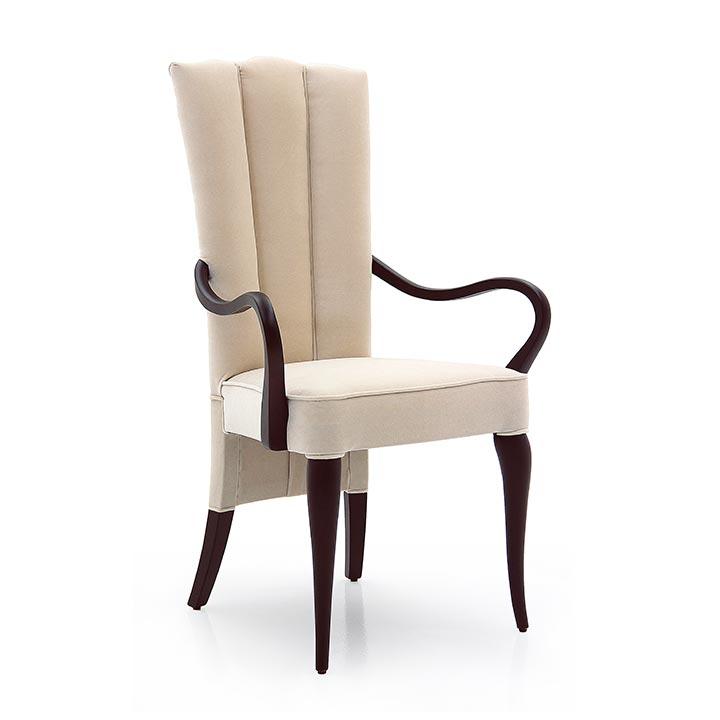26 modern style wood armchair moravia1
