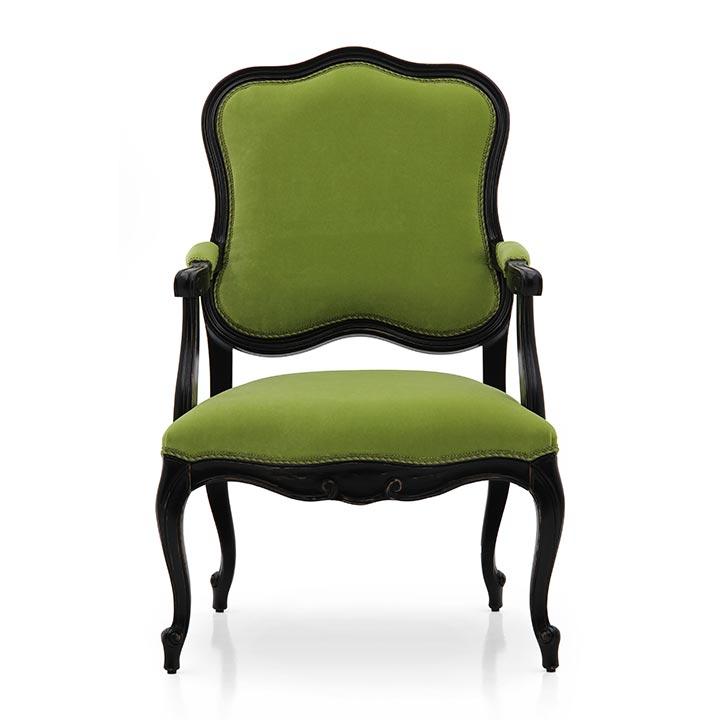 260 classic style wood armchair brenda4